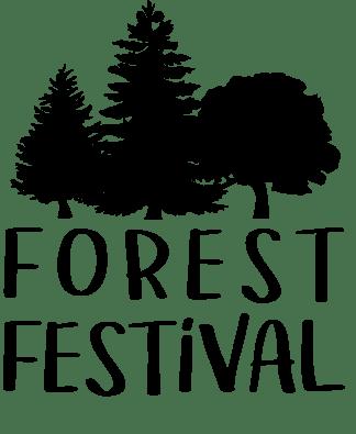 Forest Festival - Logo Design