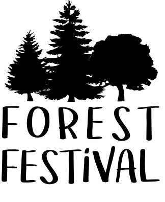 Forest Festival - Logo Design