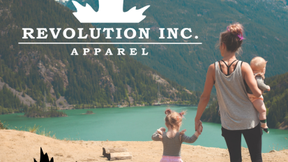 Revolution Inc. Apparel