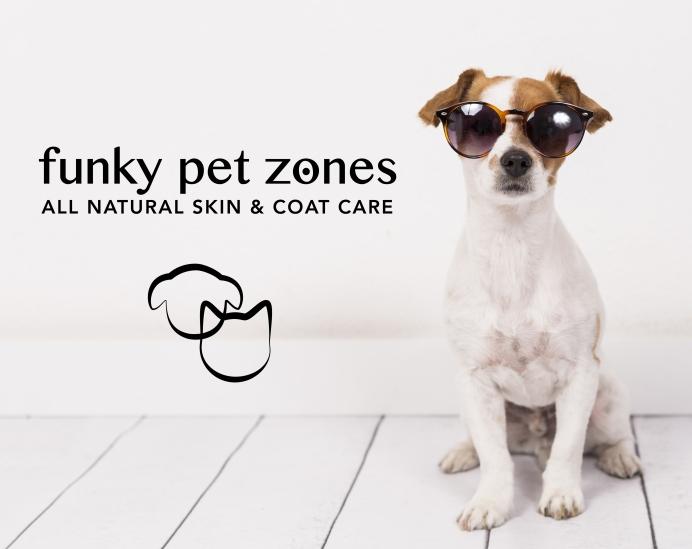 Funky Pet Zones